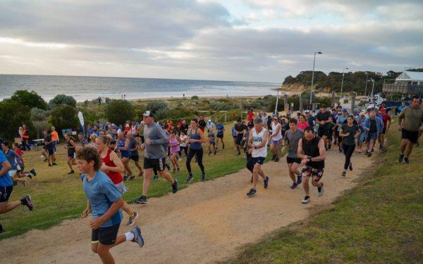 Torquay Park Run