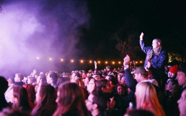 Meadow Music Festival