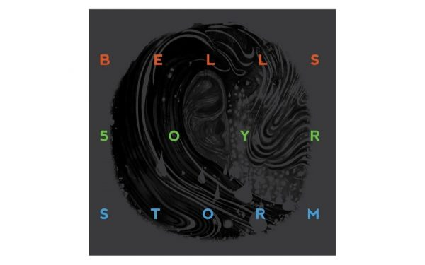 Bells 50 Year Storm logo