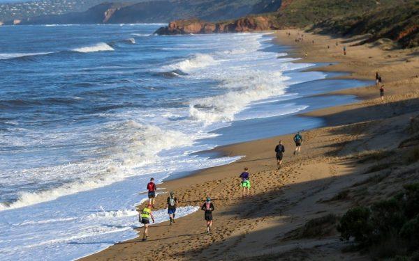 2021 Surf Coast Trail Marathon