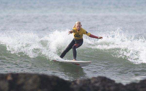 Woolworths Surf Groms Comp